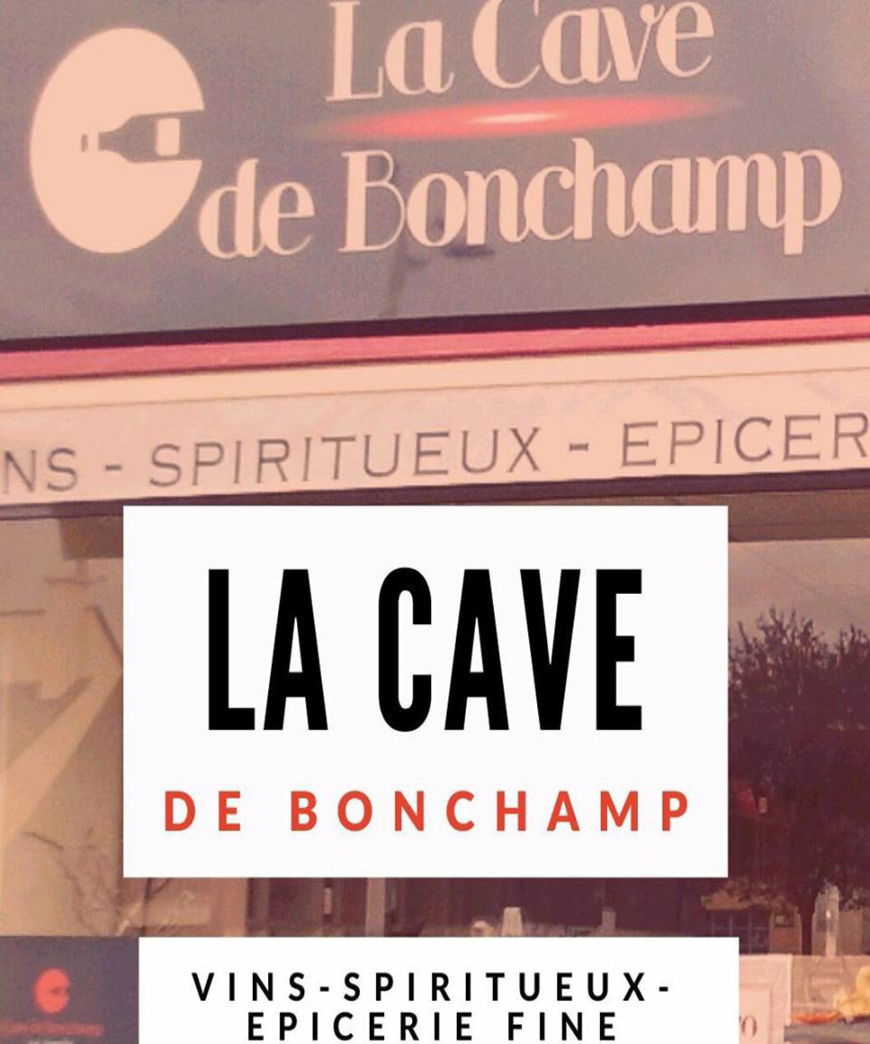 La Cave De Bonchamp Cave Laval Layer 1 120